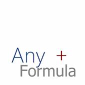 AnyFormula Calculator