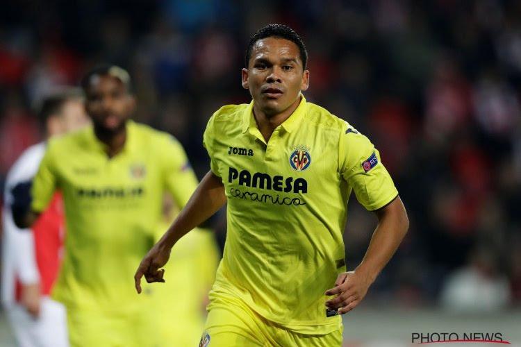 Officiel !  L'AC Milan, Villarreal et Gênes s'échangent des joueurs dont un ancien Brugeois