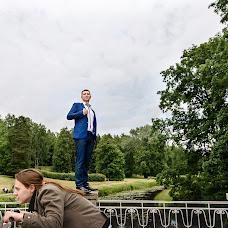 Wedding photographer Konstantin Gurkin (koostyn). Photo of 12.11.2017