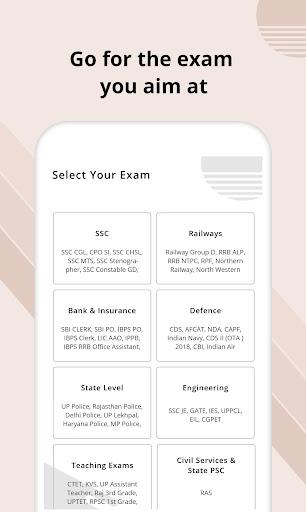 wifistudy - #1 Exam Preparation, Free Mock Tests Apk 1