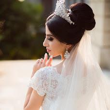 Wedding photographer Gurgen Klimov (gurgenklimov). Photo of 14.02.2018