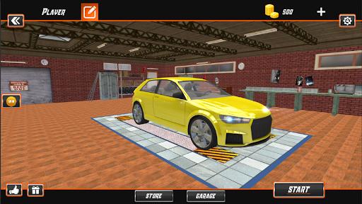 Multiplayer Car Racing Game – Offline & Online 1.5 screenshots 1