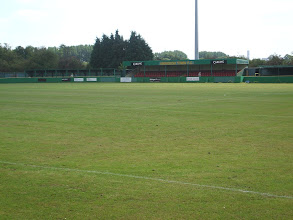 Photo: 11/08/07 v Harrow Hill (Hellenic League Prem Div) - contributed by Nick Willis