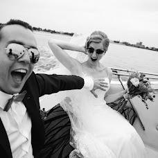 Wedding photographer Leonid Kurguzkin (Gulkih). Photo of 28.03.2018