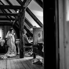 Svatební fotograf Matouš Bárta (barta). Fotografie z 07.07.2018