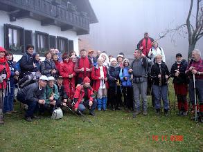 Photo: 20061119.ČEMŠENIČKA PLANINA