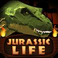 Jurassic Life: T Rex Simulator apk