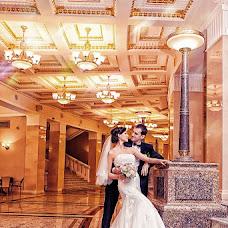 Wedding photographer Valeriy Vorobev (Vell). Photo of 13.06.2013