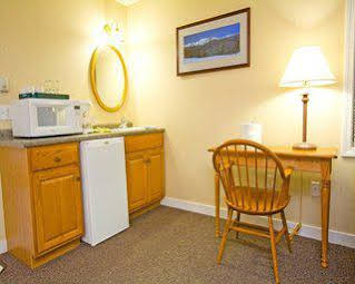 The Suites at Eastern Slope Inn