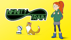 Infinity Train thumbnail