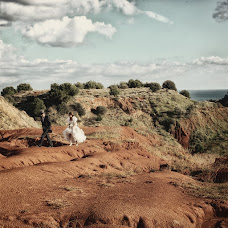 Wedding photographer Nicola Vitti (vitti). Photo of 24.01.2014