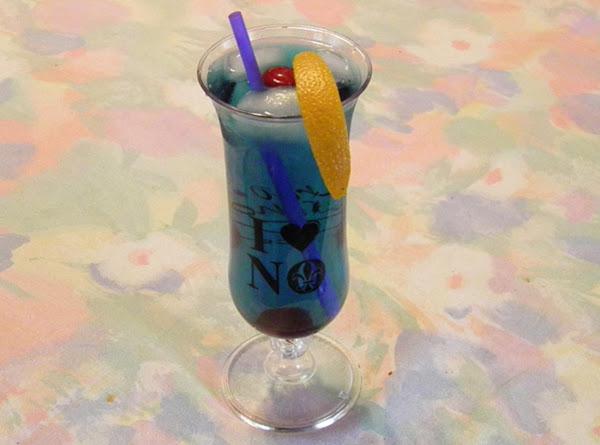 Voodoo Juice Recipe