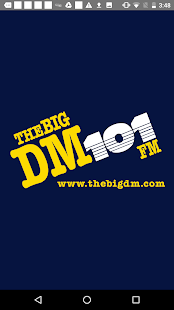 101.3 The Big DM- screenshot thumbnail