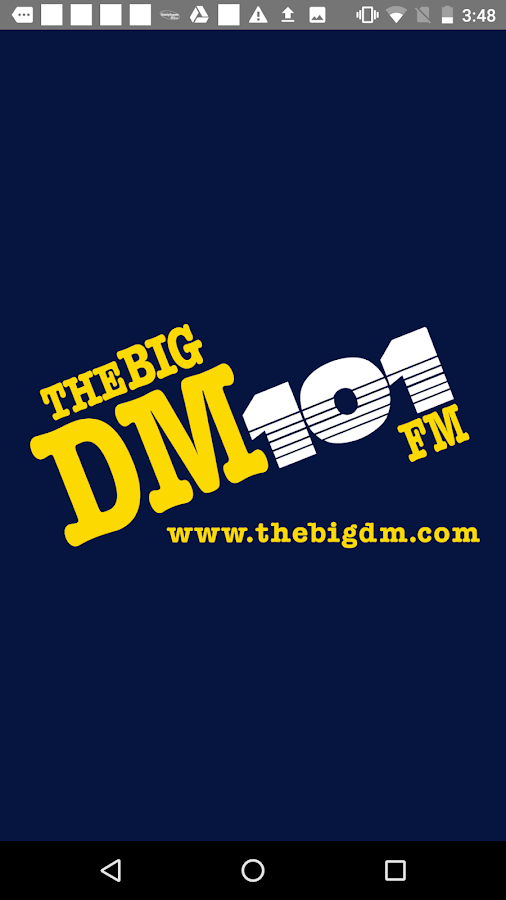 101.3 The Big DM- screenshot