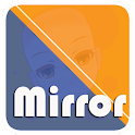 Mirror Photo Mirror Pic Camera icon