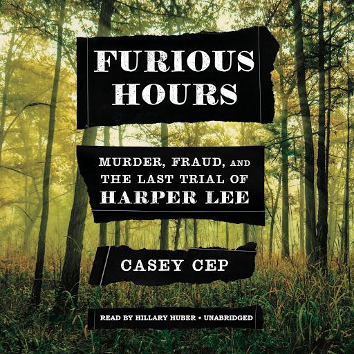 Аудиокниги в Google Play – Furious Hours: Murder, Fraud, and the ...