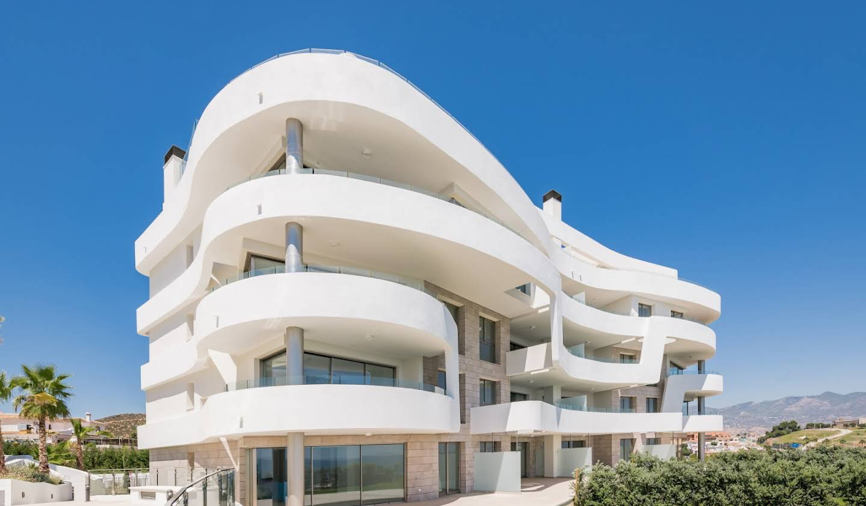 Appartement avec terrasse Fuengirola
