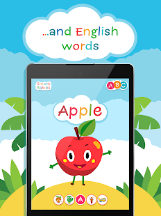 Smart Babies - Alphabet & Zoo for PC-Windows 7,8,10 and Mac apk screenshot 8