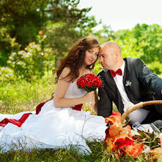Wedding photographer Elena Konotop (Konotop). Photo of 30.05.2014