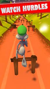 Bunny Run Adventure – Bunny Rabbit Running Games 3