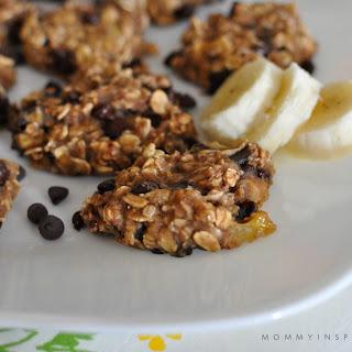 Simple Yet Delish 3 Ingredient Cookies!