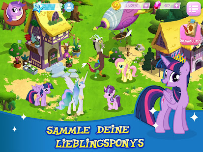 MY LITTLE PONY Magic Princess – Apps bei Google Play
