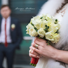 Wedding photographer Sergey Subbota (Sergey81). Photo of 03.05.2016