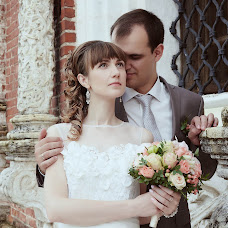 Wedding photographer Yuriy Krasovskiy (Krasovskiy). Photo of 05.04.2017