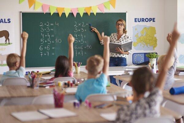 Giáo viên Montessori - người truyền cảm hứng