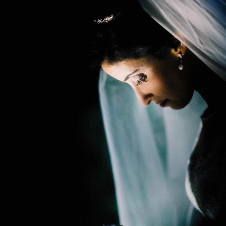 Fotógrafo de bodas Antonio Díaz (RosseBlanc). Foto del 31.08.2018