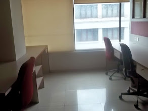 Photo: Commercial Furnished Office at Koregaon Park Pune