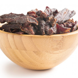 Mexican Jerky.