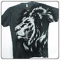 T Shirt Design Ideas icon