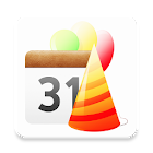 Birthdays Manager Reminder icon