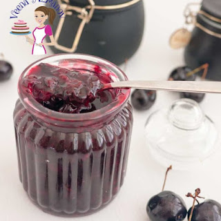 Cherry Cake Filling Recipes.