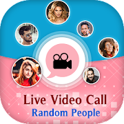 Live Video Call - Video Chat With Random People