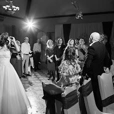 Wedding photographer Igor Ustinov (ustinov). Photo of 07.03.2018