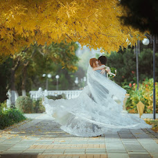 Wedding photographer Eldar Vagabov (Maurizio). Photo of 18.10.2013