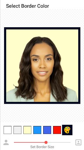 Passport Size Photo Maker - ID Photo Application 1.3.16 screenshots 7
