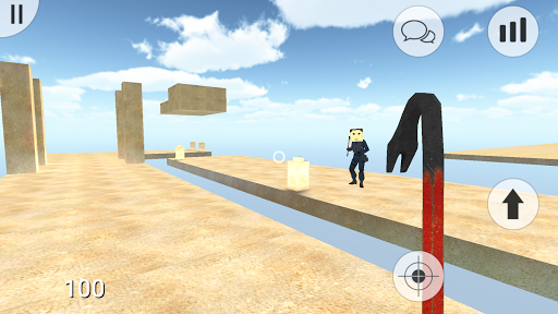 DeathRun Portable 2.6.1 Screenshots 7