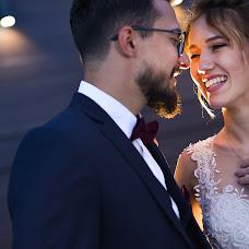 Fotograful de nuntă Vlad Pahontu (vladPahontu). Fotografia din 04.05.2018