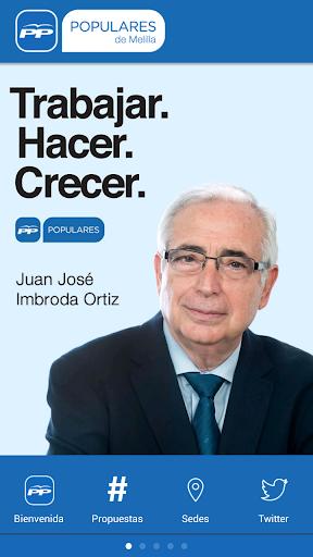 PP Melilla
