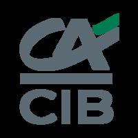 Crédit Agricole CIB logo