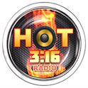 Hot 316 Radio icon