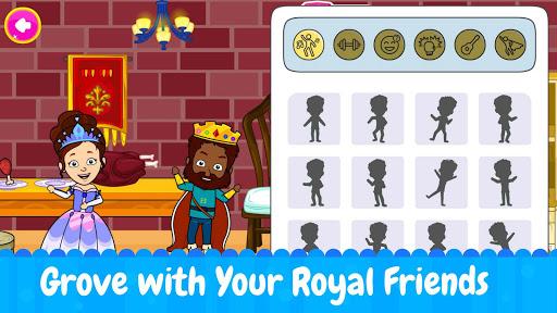 Tizi Town: My Princess Dollhouse Home Design Games 1.1 screenshots 5