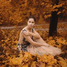Wedding photographer Dmitriy Fedorov (fffedorov). Photo of 18.10.2016