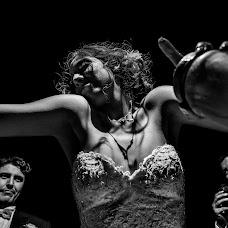 Свадебный фотограф Gustavo Liceaga (GustavoLiceaga). Фотография от 31.05.2018