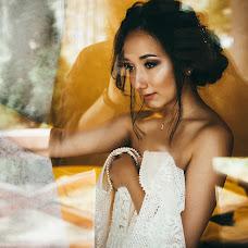 Wedding photographer Sasha Titov (sashatit0v). Photo of 03.09.2018