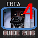 The Top guide for FNAF IV icon