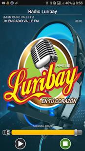 Radio Luribay - náhled